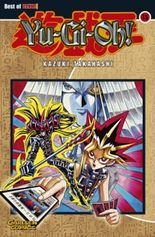 Yu-Gi-Oh!, Band 15
