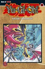 Yu-Gi-Oh!, Band 29