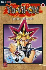Yu-Gi-Oh!, Band 30
