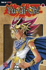 Yu-Gi-Oh!, Band 32