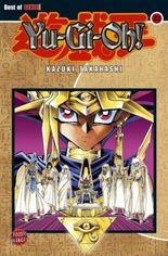 Yu-Gi-Oh!, Band 33