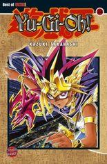Yu-Gi-Oh!, Band 34