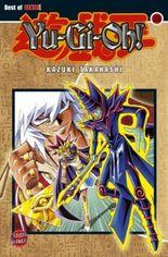 Yu-Gi-Oh!, Band 35