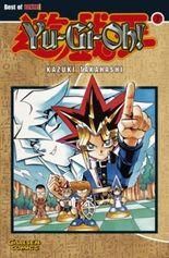 Yu-Gi-Oh!, Band 7
