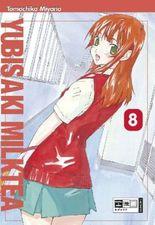 Yubisaki Milktea 08
