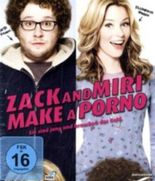 Zack and Miri Make a Porno, 1 Blu-ray