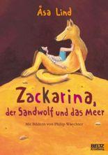 Zackarina, der Sandwolf und das Meer