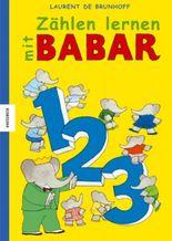 Zählen lernen mit Babar