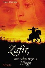 Zafir, der schwarze Hengst