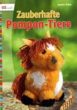 Zauberhafte Pompon-Tiere