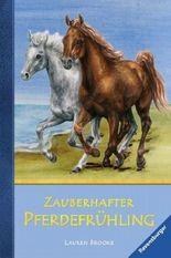 Zauberhafter Pferdefrühling