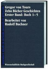 Zehn Bücher Geschichten. Bd.1