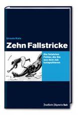 Zehn Fallstricke