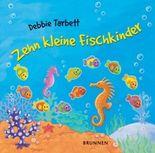 Zehn kleine Fischkinder