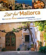 Zeit für Mallorca