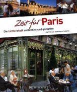 Zeit für Paris