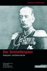 Zeitalter der Weltkriege / Der Schlieffenplan