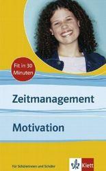 Zeitmanagement /Motivation