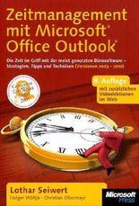 Zeitmanagement mit Microsoft Office Outlook (einschl. Outlook 2010)