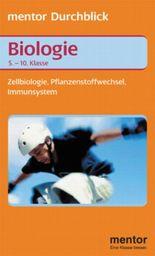 Zellbiologie, Pflanzenstoffwechsel, Immunität