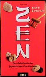 Zen, Buch & Garten Set