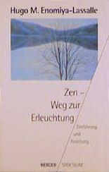 Zen, Weg zur Erleuchtung