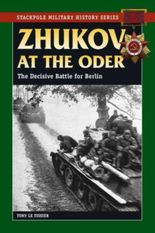 Zhukov at the Oder