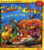 Zicke & Zacke, Der Jux mit dem Fuchs