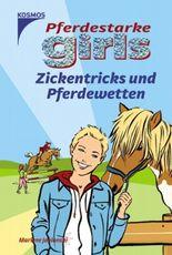 Zickentricks und Pferdewetten