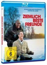 Ziemlich beste Freunde, 1 Blu-ray