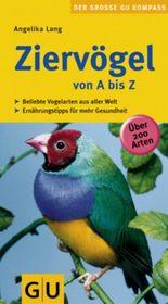Ziervögel von A bis Z