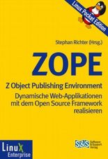 ZOPE, Z Object Publishing Environment