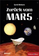 Zurück vom Mars