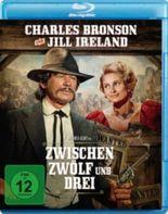 Zwischen Zwölf und Drei, 1 Blu-ray