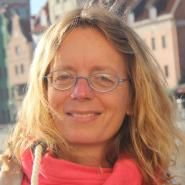Anke Unger
