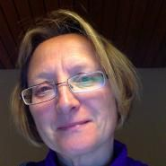 Ann-Kristin Vinterberg