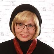 Anne Breckenridge