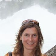 Astrid Schlupp-Melchinger