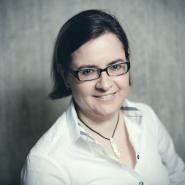 Barbara Martina Strebel