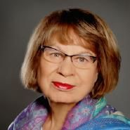 Bettina Klusemann