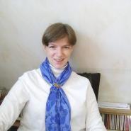 Bettina Weber