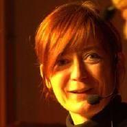 Christiane Bogenstahl
