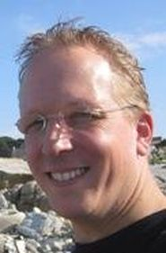 Christoph Hochberger