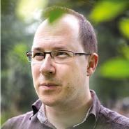 David Frogier de Ponlevoy