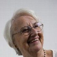 Elfriede Vavrik