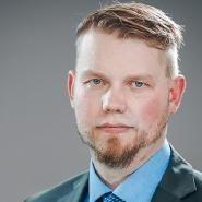 Henning Lindhoff