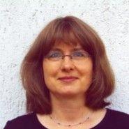 Ingrid Annel