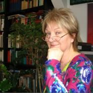 Ingrid Greisenegger