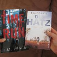 J.M. Peace