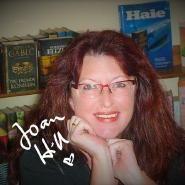Joan Hill